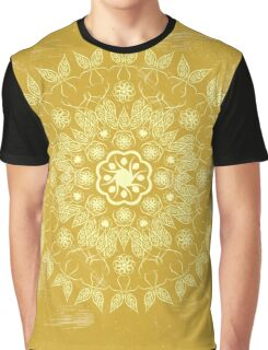 Ornament Design Graphic T-Shirt