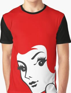 Red - Redheads Graphic T-Shirt