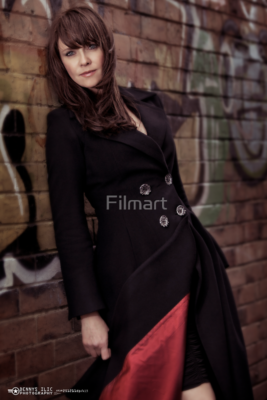 Amanda Tapping - Actors Studio Limited Edition Series Print [A13] by Filmart