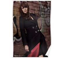 Amanda Tapping - Actors Studio Limited Edition Series Print [A13] Poster