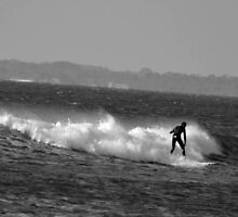 Hang Ten by Adam Street