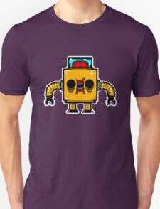 Eptic Cute Monster T-Shirt