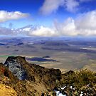 The Mighty Steens by Charles & Patricia   Harkins ~ Picture Oregon