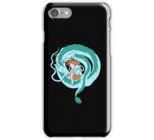 My Dragon Form iPhone Case/Skin
