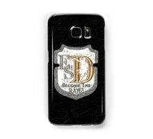 ESD_Slayer Samsung Galaxy Case/Skin