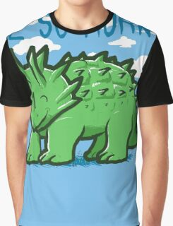 Me so horny Graphic T-Shirt
