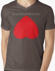 Get hurt Mens V-Neck T-Shirt