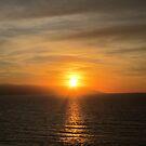 Sunset - Solstice - Puesta del Sol - Solsticio by PtoVallartaMex
