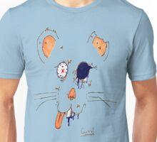 zombie mouse Unisex T-Shirt