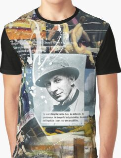 george bellows Graphic T-Shirt