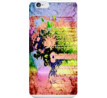 AMAZING FLOWERS. iPhone Case/Skin