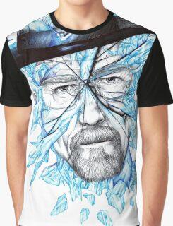 Crystal Walt Graphic T-Shirt