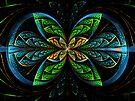 Raw Elliptic Splits: Windmills of Your Mind by barrowda