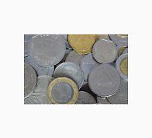 International Coins Unisex T-Shirt