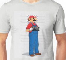Super Wario Unisex T-Shirt