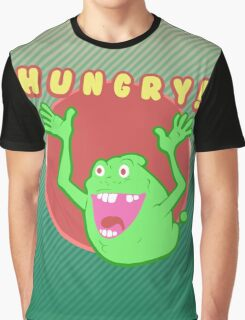 Dinner time Graphic T-Shirt