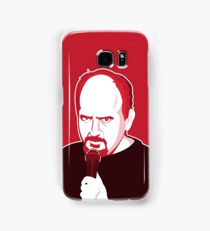 Louis C.K. iPhone Case Samsung Galaxy Case/Skin