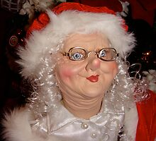 Santa is Going to Need a Good Breakfast Tomorrow!! by Carol Clifford