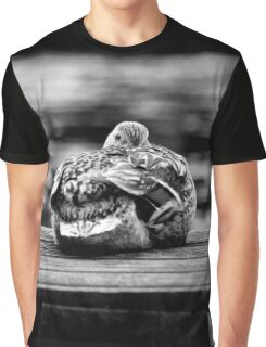 Here's Lookin At You Kid! The Sequel! Graphic T-Shirt