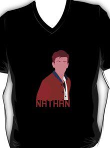 Nathan Prescott - Simplistic graphic T-Shirt