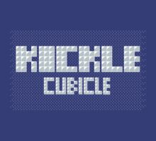KICKLE CUBICLE by LenaraEris