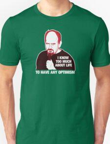 Louis C.K. Unisex T-Shirt