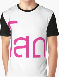 Single / Unmarried ~ Soht in Thai Language Graphic T-Shirt