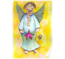A Cross Eyed Angel for You Poster