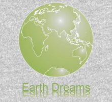 Earth Dreams Kids Tee