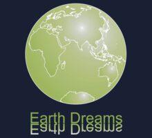 Earth Dreams One Piece - Long Sleeve
