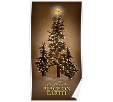 Let There Be Peace on Earth Poster