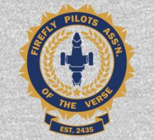 Firefly Pilots Association by apalooza