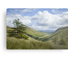 Glengesh Pass, Co. Donegal Metal Print