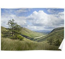 Glengesh Pass, Co. Donegal Poster