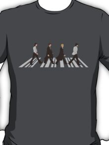 The Marauders Beatles T-Shirt