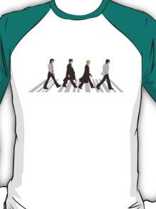 The Marauders Beatles T-Shirt
