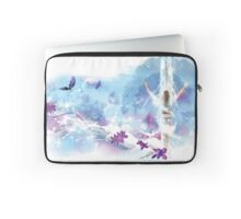 Waterfall Key image 2 Laptop Sleeve