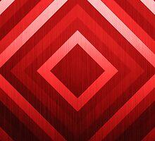 Red Diamonds by IJCT