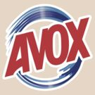 Avox Logo by Anthony Pipitone