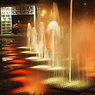 Magic Water Park, Lima by Natasha M