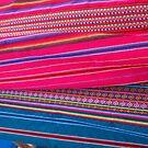 Colours of Bolivia by Natasha M
