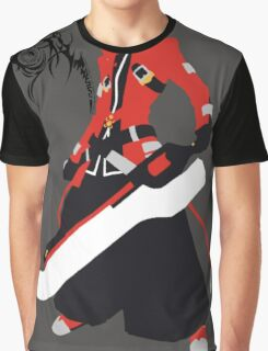 Ragna the Bloodedge Graphic T-Shirt