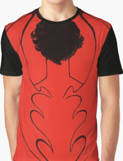 The Dragon Graphic T-Shirt