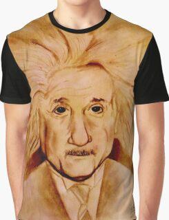 Einstein Graphic T-Shirt
