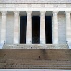 Lincoln Memorial - Washington, D.C. by CalumCJL