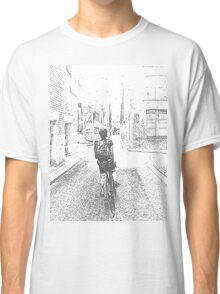 The Fixed Gear 2  Classic T-Shirt