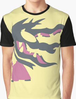 Mega Mawile Graphic T-Shirt