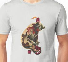 Yuri The Magnificent Unisex T-Shirt