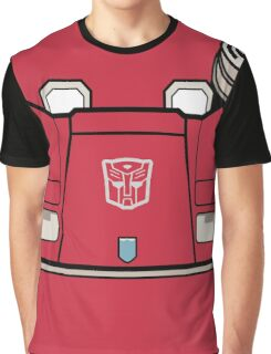 Transformers - Sideswipe Graphic T-Shirt