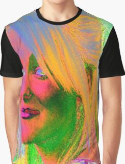 Do You Dream in Colour Graphic T-Shirt